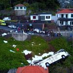 Bus Crash Kills at Least 29 in Madeira, Portugal Officials Say