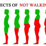 STROLLING FOR 30 MINUTES PER DAY