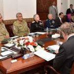 PM, Bajwa discuss national security, Kashmir