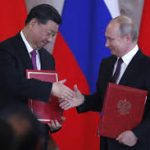 China, Russia eye closer sci-tech cooperation, agree to expand trade ties