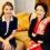 Fouzia Younis meets Dr Maleeha Lodhi