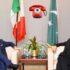 Pakistan, Italy PMs discuss coronavirus