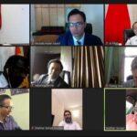 PCI holds non-government BRI international conference