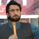 Kashmir Committee to work with think-tanks to build strong narrative; says Shehryar Afridi