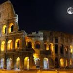 Italy: Rome opens Colosseum for moonlight tours this summer