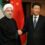 A Glance on the long-term cooperation between Iran and China