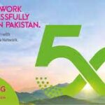 China Mobile Pakistan deploys state-of-the-art energy efficiency solution for 5G