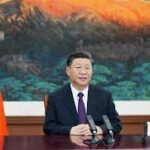 Xi expounds on UN's role in post-COVID era, opposing unilateralism, 'boss of the world'