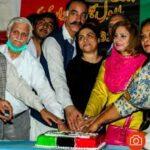 PPP Women Wing Islamabad City celebrates Chairman Bilawal's birthday