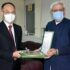 Chinese Ambassador calls on Food Security Minister