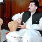 Faisal Kundi attacks Omer Ayub Khan