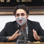 People worried about the present situation: Bilawal Bhutto