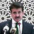 Pakistan demands end to Kashmir leaders' incarceration