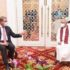 Qureshi holds meeting with Sri Lankan Foreign Minister Dinesh Gunawardena