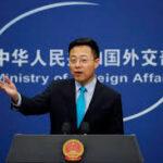 CPEC power projects not to have debt burden on Pakistan: Zhao Lijian