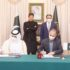 Pakistan, Qatar sign LNG supply agreement