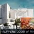 Senate elections to be held through secret ballot: SC