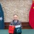 China welcomes third party participation in CPEC: Nong Rong