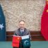 China wants to further expand cooperation with Pakistan: Ambassador Nong Rong