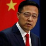 Afghan situation threatens security interests of regional countries: China