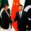 Chinese President urges for closer China-Pakistan community, shared future