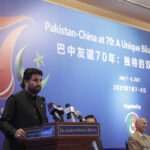 Pakistan-China friendship getting stronger with every passing day: Deputy Speaker National Assembly