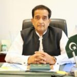 Pakistan and China cooperating on Climate Change: PM's aide